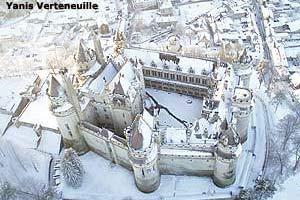 L'histoire du chateau de Pierrefonds Pfonds002